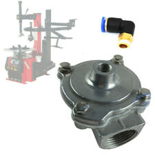 Tyre Tire Changer Bead Blast Air Control Valve For Corghi Accu-Turn Snap-On New