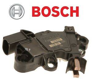 Fits BMW 328i 135i 1 Series M Voltage Regulator Bosch 12317561939 / F00M346089