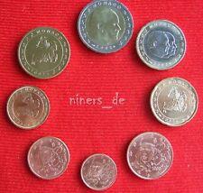 # Euro KMS Monaco 2002-unzirkuliert #