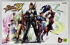 SEALED Mad Catz Femme Fatale Street Fighter IV Arcade Fight Stick Xbox 360 PAX