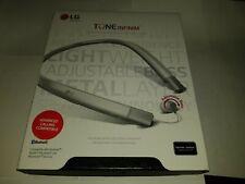 Oem Lg Tone Infinim Hbs 920 Premium Bluetooth Wireless Stereo Headset Silver