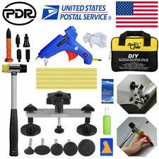 US PDR Tools Slide Hammer T Bar Puller Paintless Dent Repair Dent Ding Removal