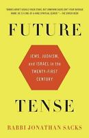 Future Tense: Jews, Judaism, and Israel in the Twenty-first