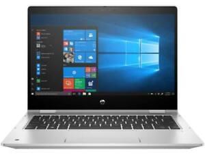 """HP PROBOOK 435 X360 G7 13.3""""  FHD FLIP TOUCH RYZEN 5 4500 256G SSD 8G WIN10 PRO"""