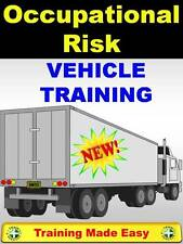 UK Occupational Transport + CPC Info Health & Safety at Work Training Made Easy