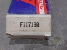 85-87 Plymouth Voyager Disc Brake Hardware Kit F117190 G167