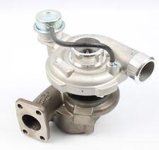 TDA | TURBOCHARGER FOR JCB / Perkins Engine - 02/202490, 2674A226