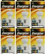 6 X Energizer Hightech LED R50 Reflector Bulb 6w = 40w [Energy Class A+]
