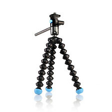 JOBY GorillaPod Video Tripod Video Capture with Smooth 360° Pan and 135° Tilt