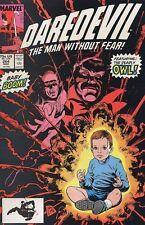 Daredevil #264 Near Mint (Vol 1 1963)