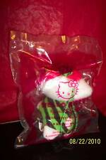 McDonald's Toy Hello Kitty By Sanrio #8 WATERMELON