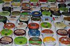 Keurig K-Cup Variety Sampler Pack. Choose Your Own K-Cups, Coffee, Tea, Drinks