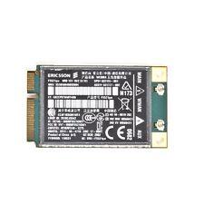 632155-001 F5521GW HS2340 Wireless 3G WCDMA HSPA WWAN GPS Mini PCIE Card for HP