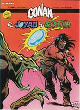 CONAN  LE JOYAU DE SIPTAH     ARTIMA COLOR  GEANT