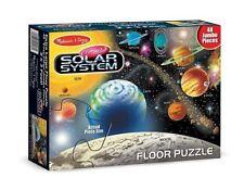 Lights Camera Interaction Lci413 Solar System Floor Puzzle