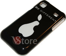 Cover Custodia Per Samsung Galaxy S i9001 Plus Be Different Pera