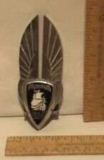 Plymouth CHRYSLER CORP PRODUCT Winged EMBLEM - GRILL EMBLEM - 1 pt - listing #2