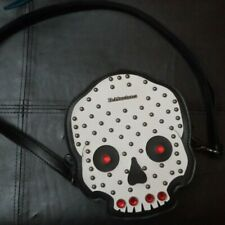 Discontinued Doc Martens Mini Skull Backpack