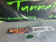 "Woody's Yamaha Trailblazer IV 6"" 60deg Carbides 1992-1997 VMAX4 TYV4-6350-1"