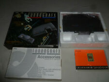 TurboGrafx-16 Video Game Consoles for sale | eBay