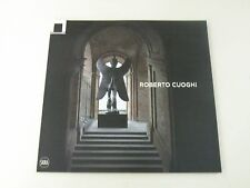 ROBERTO CUOGHI CASTELLO DI RIVOLI MUSEO D'ARTE CONTEMPORANEA - LIBRO - 1990 - L9