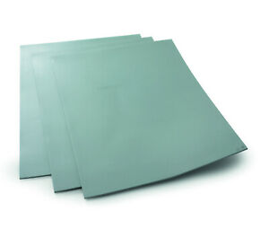 Trodat® AERO Premium Lasergummi/Stempelgummi Platte,A4,geruchlos,2.3 mm,CO2