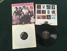 Lot of 2 Jefferson Airplane LP Vinyl Records Surrealistic Pillow & Bark Original