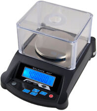 MyWeigh iBalance 401 Laborwaage - 400g x 0,005g MyWeigh Feinwaage Waage digital