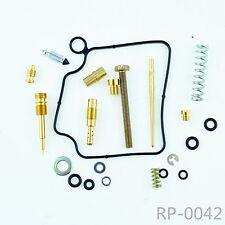 For 2000-2003 Honda TRX 350 Rancher Carburetor Rebuild Kit Carb Repair US ship!!