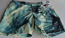 NEW AUTHENTIC MENS ORLEBAR BROWN LIMITED ED BULLDOG  BEACH + SWIM SHORTS SIZE 38