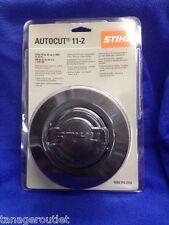 STIHL Autocut 11-2  trimmer bump head FS 36,40,75,FE55