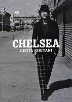 "Kenta Kiritani""CHELSEA""2nd Photo Book"
