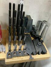 Us Made T-Slot Bolt/Stud Set; 5/8 Slot; 5/8-11 Thread 53006 Northwestern Tools