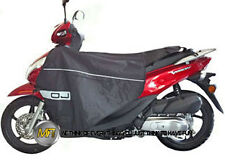 PER KYMCO Agility 50 RS naked 2016 16 COPRIGAMBE IMPERMEABILE INVERNALE OJ