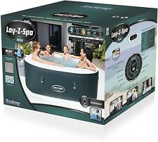 Bestway Cancun AirJet Spa Gonflable 4 Places (BW54286GB)