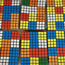Lot of 100 3cm Mini Rubiks Cube Twist Desk Toy Speed