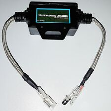 Decodificador digital relé corrector de fallo Canbus para kits LED H1/H3