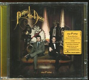 Panic! At The Disco / Vices & Virtues - MINT