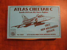High Planes Models Atlas Cheetah C South African Air Force Fighter 1/72