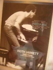 Keith Jarrett - Directions - In The Charles Lloyd Mood (DVD, 2004)