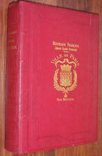 G de Raimes SOLDATS DE FRANCE ALGERIE CRIMEE ITALIE MEXIQUE illustré Henri Pille