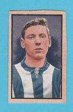 FOOTBALL - SPORT & ADVENTURE - FOOTBALLER CARD -  MORRIS  OF  W.B.A.  -  1922