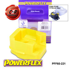 Renault Clio 2 + 172 & 182 98-12 Powerflex Fr Uppr Right EngMnt Insert PFF60-221