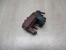 FORD S-MAX WA6 2.0 TDCi Unterdrucksensor Magnetventil Ventil 6G90-9E882-CA (202)