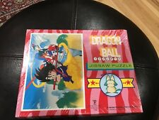 Vintage 1989 Dragon Ball 80 Piece Puzzle NEW Sealed Bird Studios Toei Animation