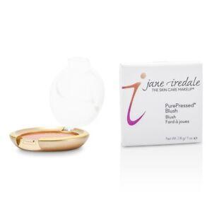 NEW Jane Iredale PurePressed Blush (Awake) 2.8g/0.1oz Womens Makeup