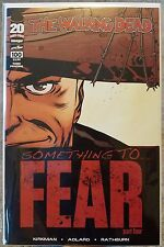 Walking Dead #100 3rd Print variant FIRST APPEARANCE OF NEGAN! Image Comics