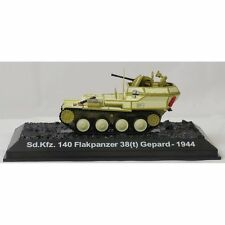 BLITZ 72 1/72 BZ18753 Sd.Kfz 140 Flakpanzer 38T Gepard - German SP AA Gun 1944
