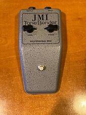 JMI Tone Bender Professional MKII Fuzz Pedal