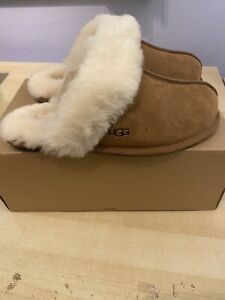 ugg scuffette slippers size 5